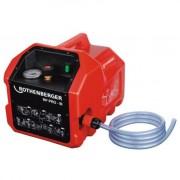 RP PRO III Rothenberger pompa electrica de testare a presiunii , cod 61185 , presiune maxima 40 Bar , debit 6 l/min