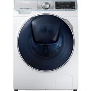 Masina de spalat rufe cu uscator Samsung WD90N740NOA, 9 Kg spalare, 5 Kg uscare, 1400 rpm, QuickDrive, Eco Bubble, AddWash, Clasa A (Alb)