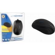 Mouse Esperanza EM102K Optic 800DPI Negru