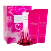 Christian Siriano Silhouette in Bloom confezione regalo eau de parfum 100 ml + lozione corpo 200 ml + doccia gel 200 ml per donna