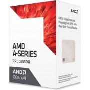 Procesor AMD Bristol Ridge A8 4C/4T 9600 (3.1/3.4GHz,2MB,65W,AM4) box, Radeon R7 Series