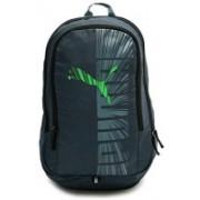 Puma Blue Backpacks 25 L Laptop Backpack(Blue)