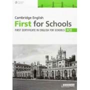 Tests pratiques pour Cambridge FCE for Schools Teachers Book par Cengage ELT