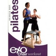 Sissel DVD Pilates Exo Chair Workout, inglese
