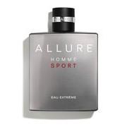 Allure homme sport eau extrême 150ml - Chanel