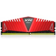 Memorie A-DATA XPG Z1, 8GB, DDR4, 2666 MHz (Rosu)