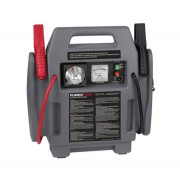 POWERPLUS Szürke gyorsíndító kompresszorral (POWE80090)