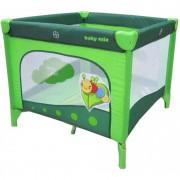 Tarc de joaca pentru copii Caterpillar Baby Mix
