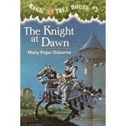 The Knight at Dawn/Mary Pope Osborne