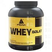 Peak Whey Isolat fehérjepor - 750 g