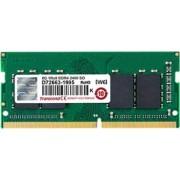 Memorie Laptop SODIMM Transcend JM 4GB DDR4 2400MHz CL17 1.2V
