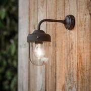 "Trendyard Buitenlamp Industrieel ""Barn Light Coffee Bean"""