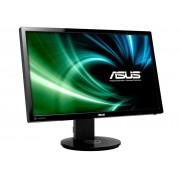 """ASUS LCD 24"""" VG248QE Full HD Dual-link DVI-D HDMI DP 144Hz zvucnici odziv 1ms gaming pivot"""