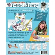 OOZ & OZ Morph-O-Scopes TWISTED PAJAMA PARTY PACKET