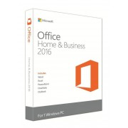 Microsoft Office Home And Business 2016 CD Key