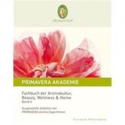 Primavera Home Geurboeken Vakboek voor aromatherapie Parfumboek 1 Stk.