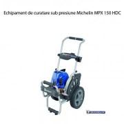 Echipament de curatare sub presiune Michelin MPX 150 HDC