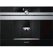 Siemens iQ700 CT636LES6 Built In Coffee Maker - Stainless Steel