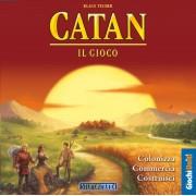 Giochi Uniti Catan. Nuova Edizione. Gioco da tavolo