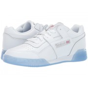 Reebok Workout Plus MU Ice WhiteCarbonBlue