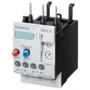 3RU1126-1GB0 Releu termic , Imax 6,3A gabarit S0, Pentru Motor 2,2KW Ir 4,5A ... 6,3A