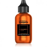 L'Oréal Professionnel Colorful Hair Pro Hair Make-up maquillaje para cabello 1 día tono Spice Is Nice 60 ml