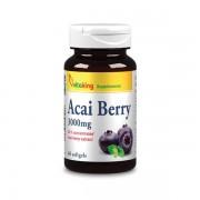 Vitaking – Acai Berry kivonat 60 gélkapszula
