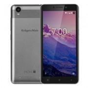 Krüger&Matz Smartfon KRUGER&MATZ Move 8 Mini Szary