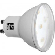 Ledes izzó SMD GU10 5W Meleg Fehér 3000k 230V - Lumen