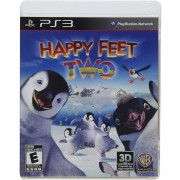 PS3 Juego Happy Feet Two PlayStation 3