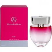Mercedes-Benz Mercedes Benz Rose eau de toilette para mujer 90 ml
