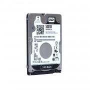 "WD Black 500GB Performance Mobile Hard Drive - 7200RPM SATA 6Gb/s 32MB Cache 2.5"""