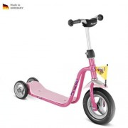 copii roz scuter SCOOTER R1 PUKY 5162
