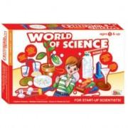 Ekta World Of Science By Krasa Toys
