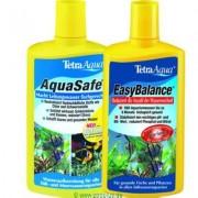 Set de limpieza y mantenimiento Tetra - 2 x 500 ml