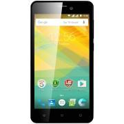 """Smart telefon Prestigio Wize N3 PSP3527 DUO Crna, TFT 5"""",QC 1.2GHz/512MB/4GB/5&0.3Mpix/DS/5.1"""