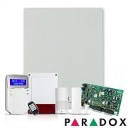 SISTEM ALARMA WIRELESS PARADOX MAGELLAN MG 5050 + K32LCD+