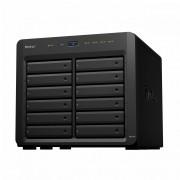 Synology NAS DS2419+ (4GB) (12 HDD) HU