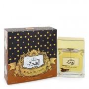 Rihanah Malik Al Oud Eau De Parfum Spray (Unisex) 3.4 oz / 100.55 mL Men's Fragrances 545928