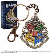Noble Collection Hogwarts sleutelhanger