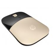 HP Z3700 Gold Wireless Mouse Безжична Оптична Мишка