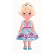Disney Princess - Papusa Toddler Cenusareasa, 36 cm