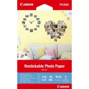 Papel Canon Foto Rp-101 3635c002 10x15/ 5 Hojas