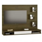 Painel para Tv Viena III - Imbuia - RV Móveis