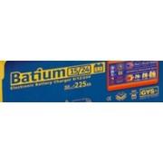 Frontknappar batium 15.24
