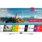 Televizor LED 108cm LG 43UJ701V 4K UHD Smart TV Magic Remote inclusa