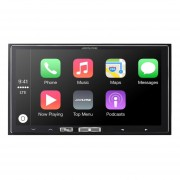 Autoestereo Alpine ILX-107 Apple Carplay Iphone + Q Ilx-007