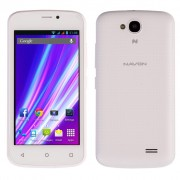 "Navon Supreme Fine Micro, 8GB, 4"", 5 Mp, Alb, NOU"