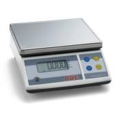 Báscula veterinaria digital de plataforma para pequeños animales ADE peso max. 3kg. / graduación 0,11gr. clase profesional