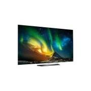 Smart TV LED 55 Ultra HD, 4K, Wi-Fi, HDR, HDMI, USB - LG (OLED55B6P)